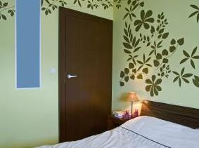 dormitor ideal pentru apartament sau garsoniera model dormitor mic