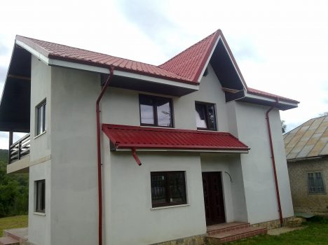 constructia casei recomandari