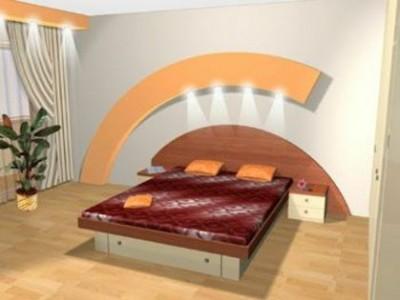 scafa dormitor