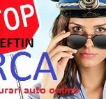 site asigurare auto RCA ieftin