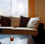 mobilierul pentru living room